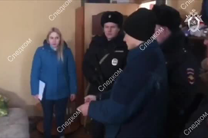 Любовник российской школьницы сообщил подробности убийства ее матери