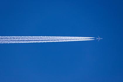 Развеян страх пассажиров самолетов перед турбулентностью