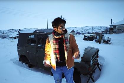 Блогер из ОАЭ нашел в России самый депрессивный город