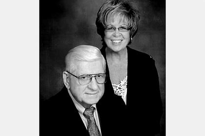 Супруги прожили в браке 64 года и умерли в один день