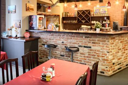 Владелица итальянского ресторана решила сбежать из Челябинска