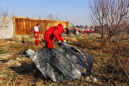 В Пентагоне сообщили о случайном попадании ракеты в украинский лайнер