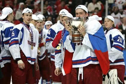 Более миллиона россиян посмотрели не тот финал чемпионата мира по хоккею