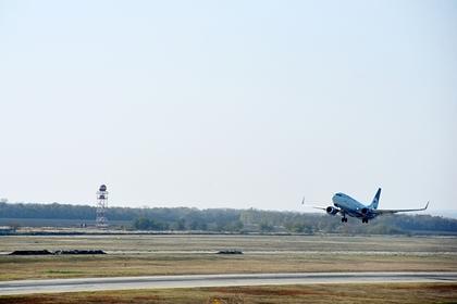 Росавиация призвала усилить безопасность при полетах на Ближний Восток