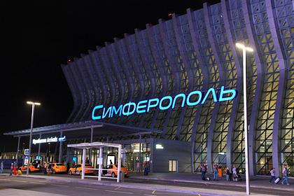 Крым и Армению захотели связать авиасообщением