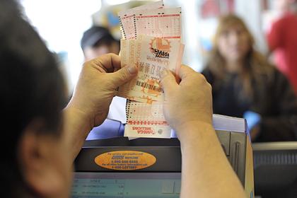 Трехкратный победитель лотереи раскрыл секрет своего успеха