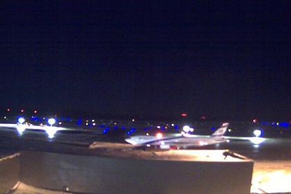 Спешивший на шаббат самолет заполнился дымом и совершил аварийную посадку