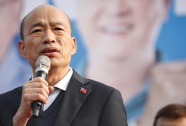 Хань Гоюй