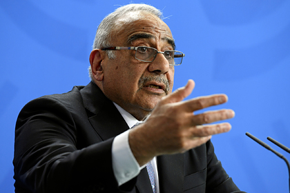 Абдул Махди