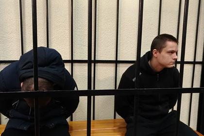 В Белоруссии вынесли первые в новом году смертные приговоры