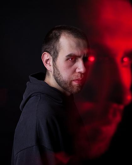 Сергей, 22 года, город Столин. Музыкант