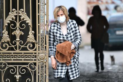 Врач предсказал распространение болезней в России из-за аномальной погоды