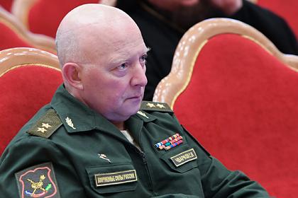Осужден генерал Минобороны из Центра примирения враждующих сторон в Сирии
