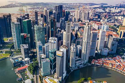 Названы самые «умные» города мира