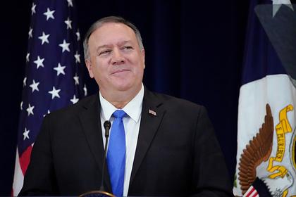 В США заявили о намерении развивать конструктивные отношения с Россией