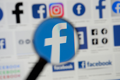 Facebook и Instagram удалили записи в поддержку Сулеймани