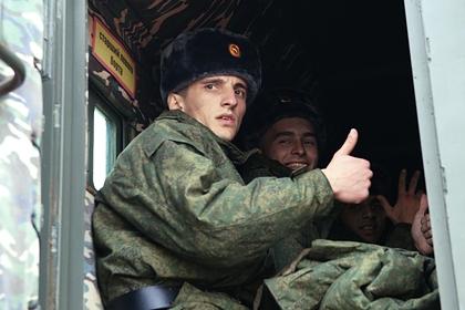 Оценена боеспособность России