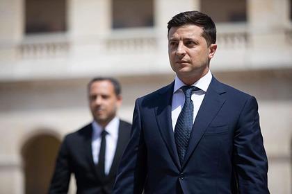 Зеленский выступит с обращением к украинцам после разговора с президентом Ирана