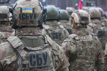 На Украине рассказали о попытке ФСБ завербовать школьного учителя