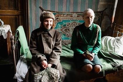 Российский фильм получил приз американского кинофестиваля