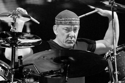 Умер один из величайших барабанщиков в истории рока
