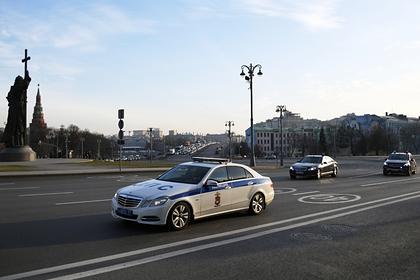 Полицейского уволили за ошибочный обыск в квартире помощницы генпрокурора