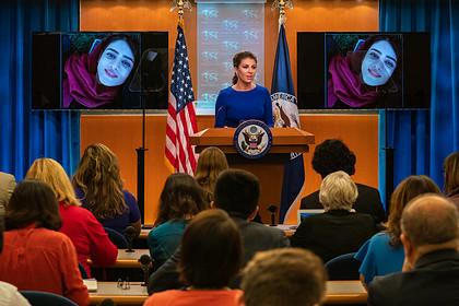 В Госдепе раскрыли дальнейшую стратегию США против Ирана