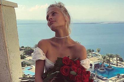 Внук Михалкова удалился из соцсетей после падения из окна российской модели