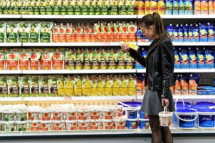 В России снизился спрос на майонез в предновогодний период