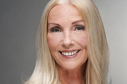 «Вечно молодая» 60-летняя бабушка раскрыла секрет своей привлекательности