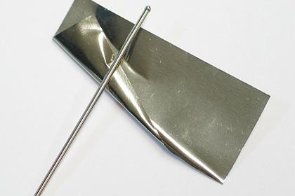 Самый редкий драгоценный металл установил рекорд