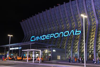 В Крыму заявили о готовности к запуску авиарейсов за границу