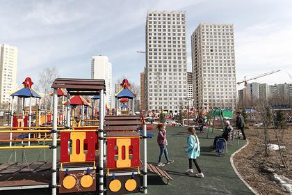 Россиянам с детьми захотели выдавать ипотеку на выгодных условиях