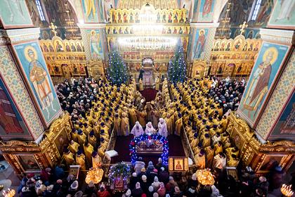 Блогер задал священникам вопрос по СМС и прослыл грешником