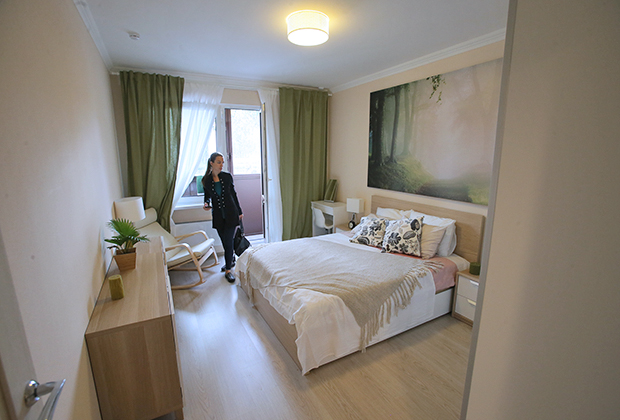 Кредит на покупку вторичного жилья в беларуси в 2020 году