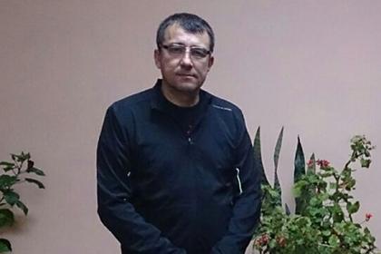 Радик Шафигуллин