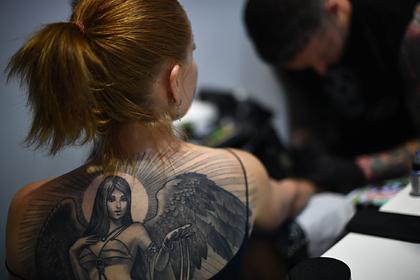 Россияне массово «забьются» татуировками в честь годовщины Сталинградской битвы