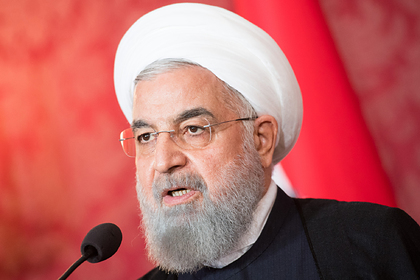 Иран утвердил решение считать Пентагон террористами