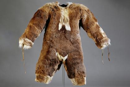 Найденные в Арктике древние артефакты покажут в Британском музее