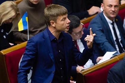 Украина вернется в ПАСЕ