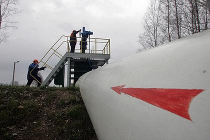 Россия иБелоруссия провалили переговоры понефти