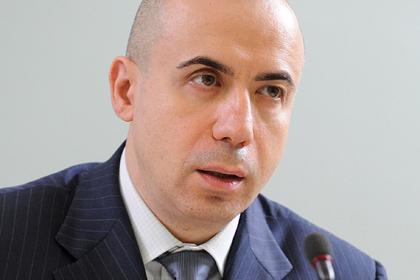 Юрий Мильнер