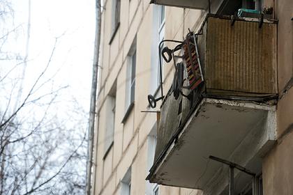 Найдена самая дешевая съемная квартира в Москве