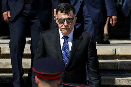 Мирные переговоры по Ливии в Москве сорвались