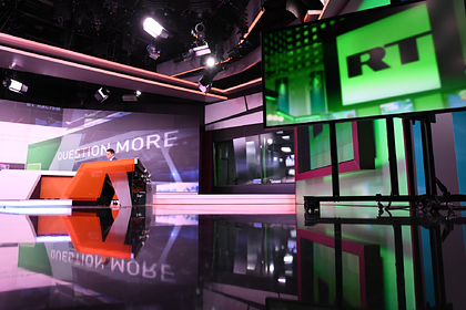 RT запустил онлайн-школу для журналистов и блогеров
