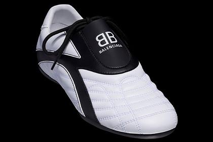 У популярных уродливых кроссовок появилась еще более уродливая замена