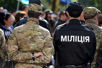 На Украине создали реестр педофилов