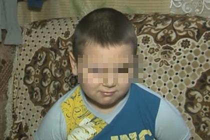 Российскому ребенку без глаза отказали в инвалидности