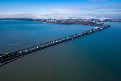 Опровергнуты данные о подготовке СБУ теракта на Крымском мосту