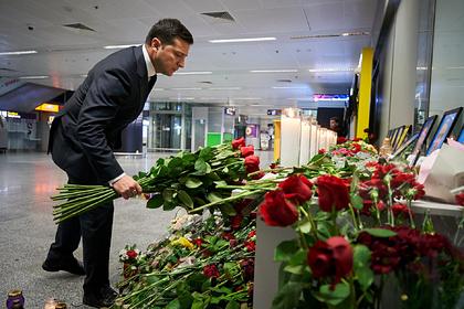 Спрогнозированы последствия крушения украинского «Боинга» для Киева